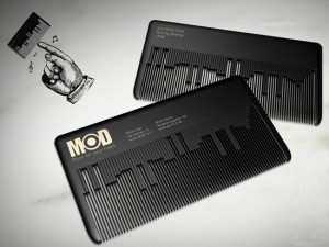 MOD Hair musical comb, (Photo credit: Fabio Milito)